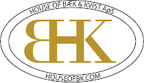 Our webshop: House of Bæk & Kvist