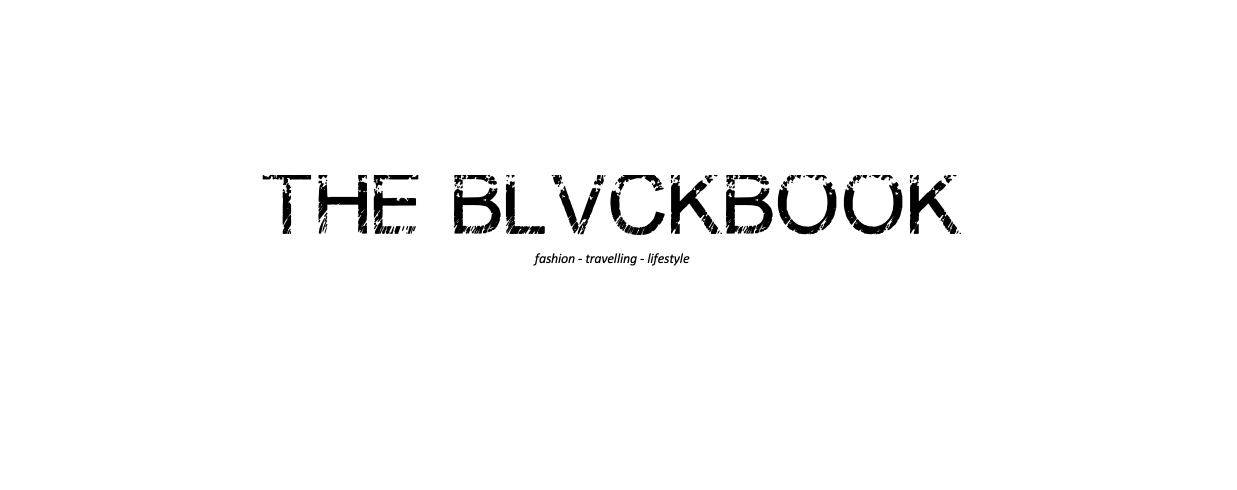 The BlvckBook