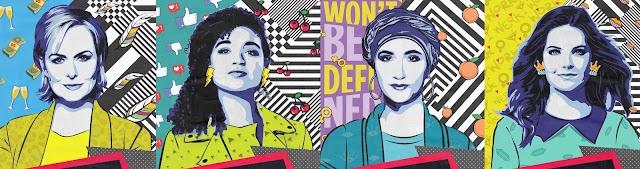 The Bold Type: a série sobre Girl Power
