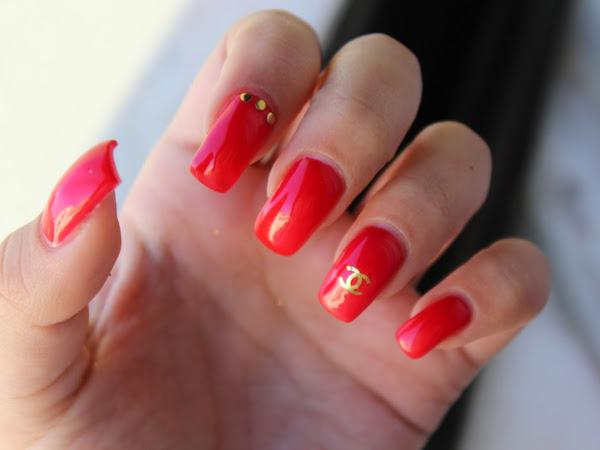 As minhas unhas #4