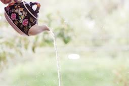 5 Manfaat Air Hangat Untuk Tubuh Kita.