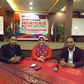 UUI Persiapkan Mahasiswa Jadi Digipreneur Bersama I-Synergi Malaysia