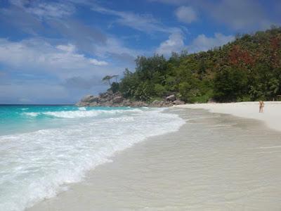 anse georgette seychelles