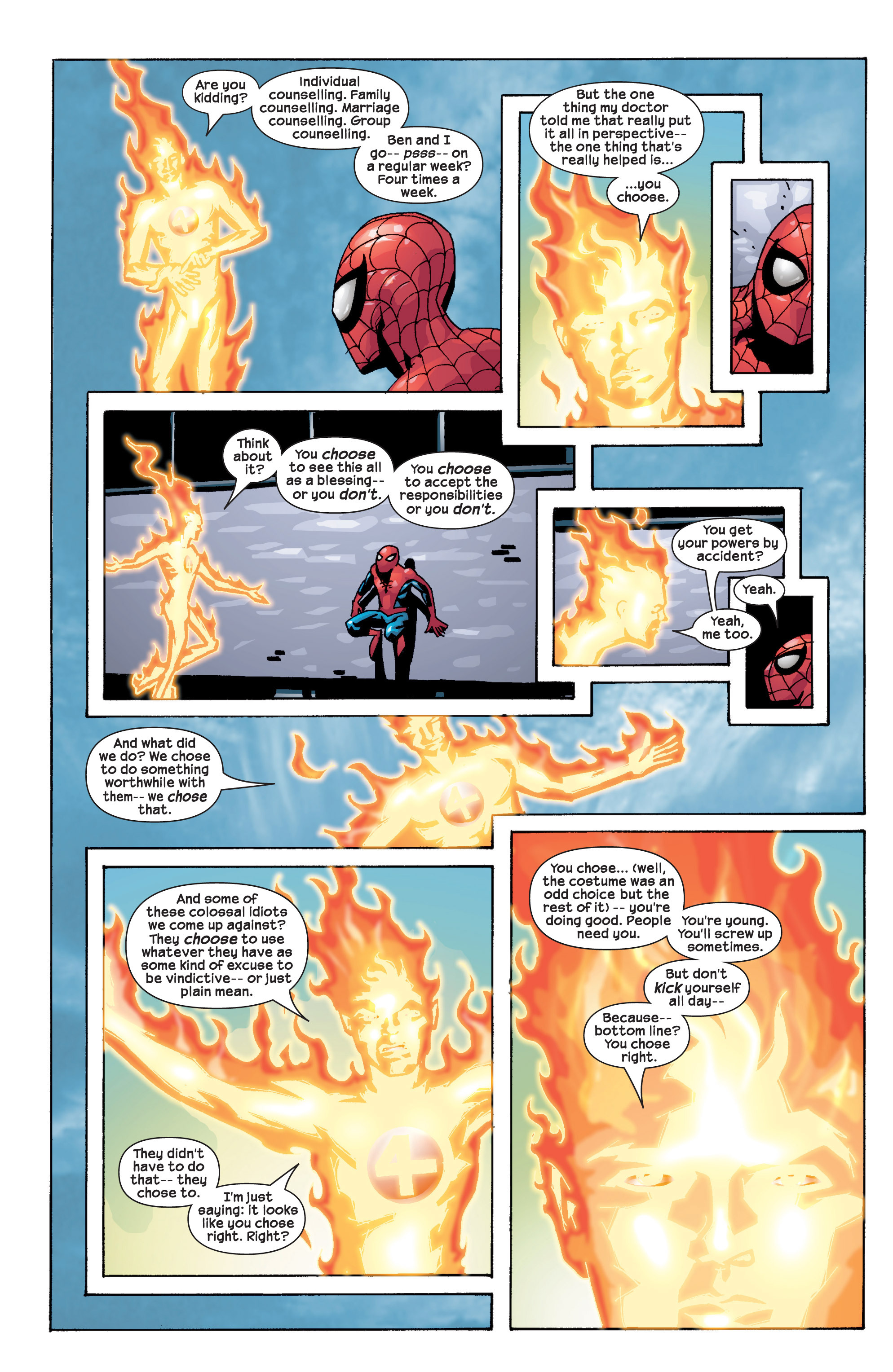 Read online Ultimate Spider-Man (2009) comic -  Issue #150 - 77