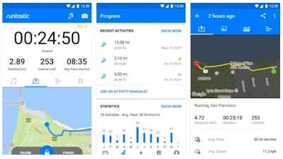 20 Aplikasi Android Untuk Membentuk Tubuh