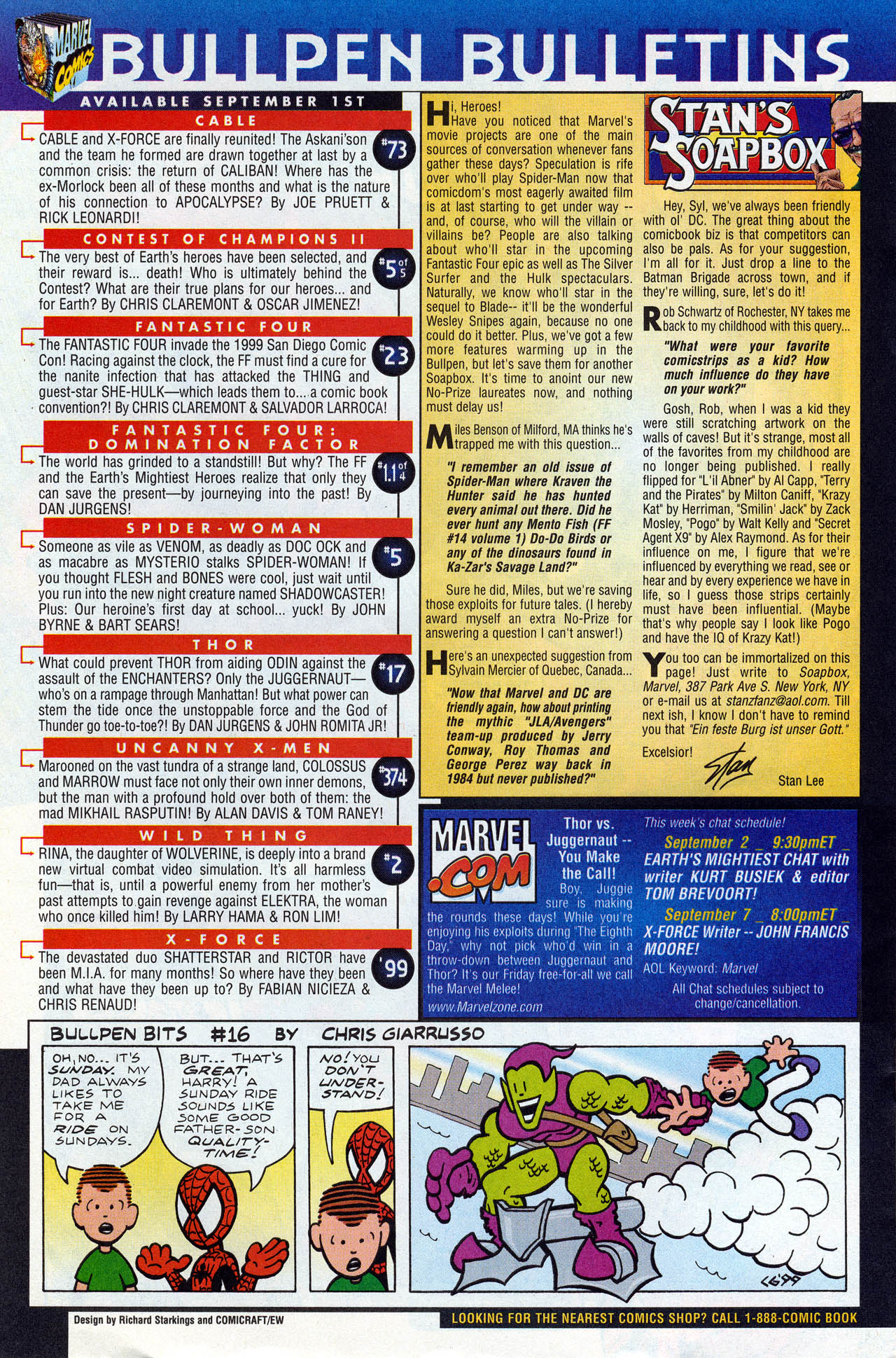 Read online X-Force (1991) comic -  Issue #95 - 21