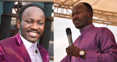 Nigeria needs an Igbo president – Apostle Johnson Suleman