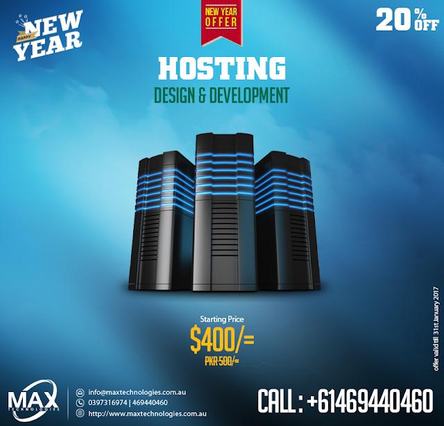 http://www.maxtechnologies.com.au/web-hosting/