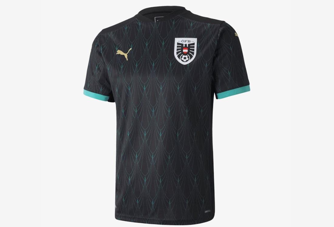 Austria Euro 2020 Kit reveal