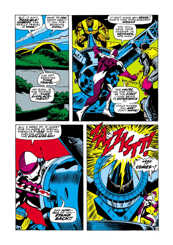 Daredevil (1964) 39 Page 10