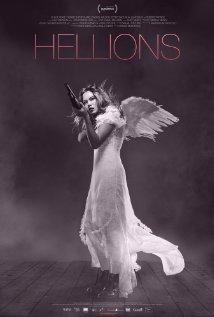 Assistir Hellions – (Legendado) –  Online 2015