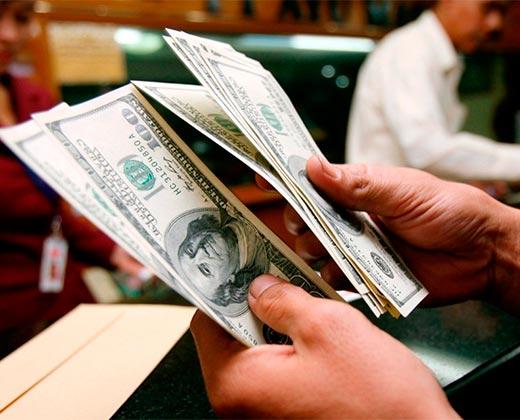 ¡PANORAMA DESALENTADOR! Estiman que el dólar negro incremente en abril