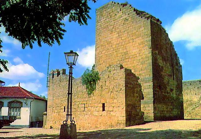 Resultado de imagem para Portugal castelos em ruinas