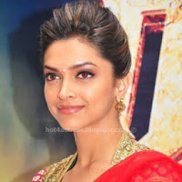 Deepika padukone hot saree
