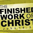 What is the Work of Christ?