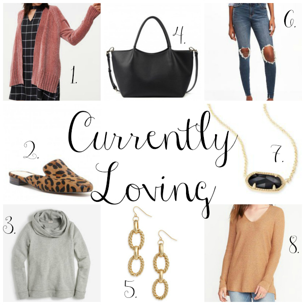currently loving, north carolina blogger, what to buy for fall, style on a budget, mom style
