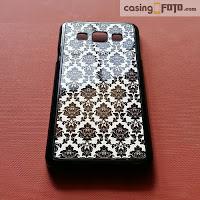 custom case batik
