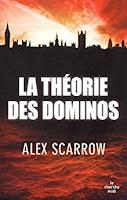 La théorie des dominos - Alex Scarrow