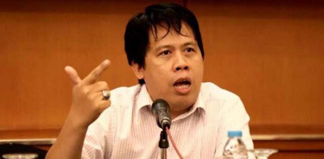 Berkaca Dari Gaya Main KPK, Skandal BLBI Sulit Tuntas