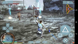 Download Gratis Dynasty Warriors vol 2 Apk ISO – PPSSPP For Android Terbaru 2016