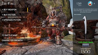 Victorious Knight v 1.8 APK MOD (Unlocked ) Terbaru