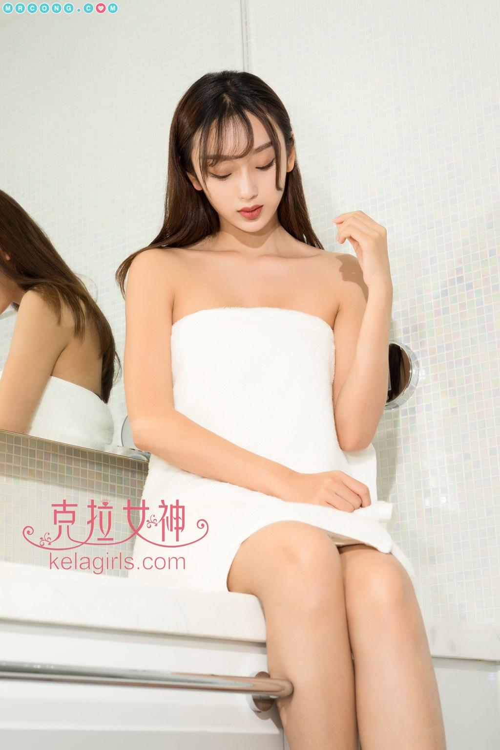 Image KelaGirls-2017-10-16-Shuang-Er-MrCong.com-015 in post KelaGirls 2017-10-16: Người mẫu Shuang Er (爽儿) (24 ảnh)