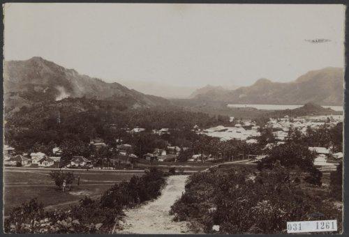 Awal Mula Sibolga dan Sejarahnya