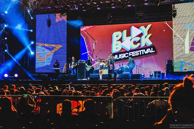 Rivermaya | Playback Music Festival 2018