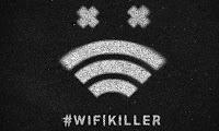 WiFi Killer TIM Beta wifikiller.com.br