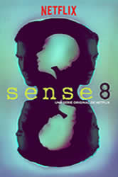 Sense 8 -Legendado
