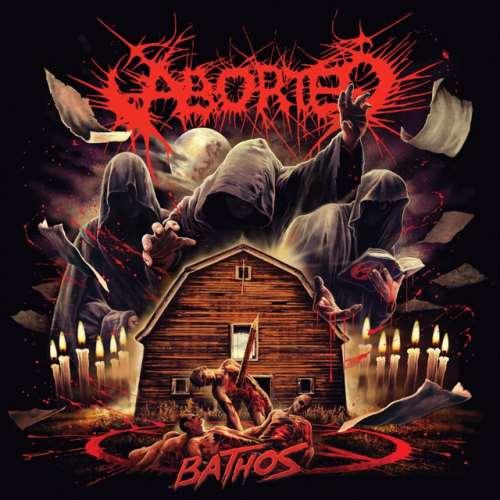 ABORTED: Έρχεται νέο EP τον Ιούλιο