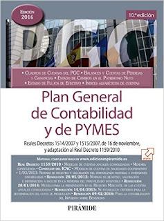Plan General De Contabilidad Y De PYMES (Economía Y Empresa) PDF