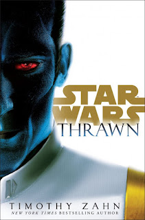 Thrawn prequel novel by timothy zahn