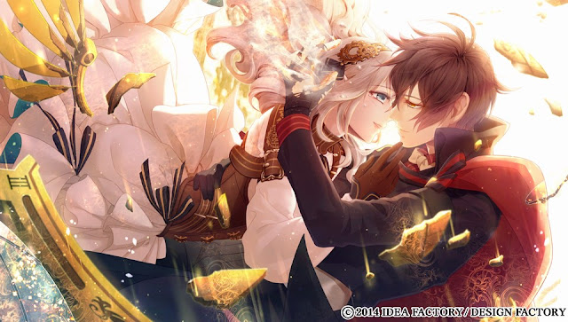 Code:Realize: Guardian of Rebirth