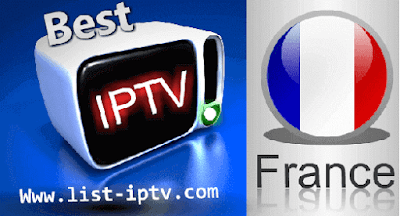 IPTV M3u French Gratuit Playlist 16 05 2018