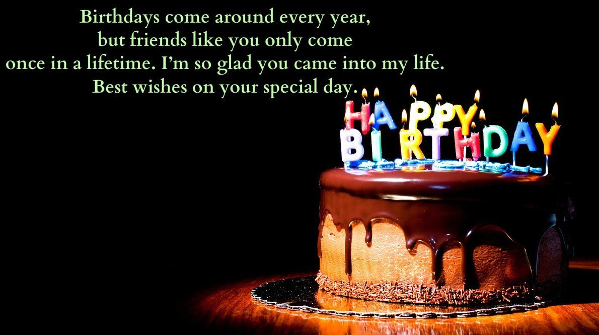 Best 50 Happy Birthday Wishes Images Cake Pics HD Walllpaper