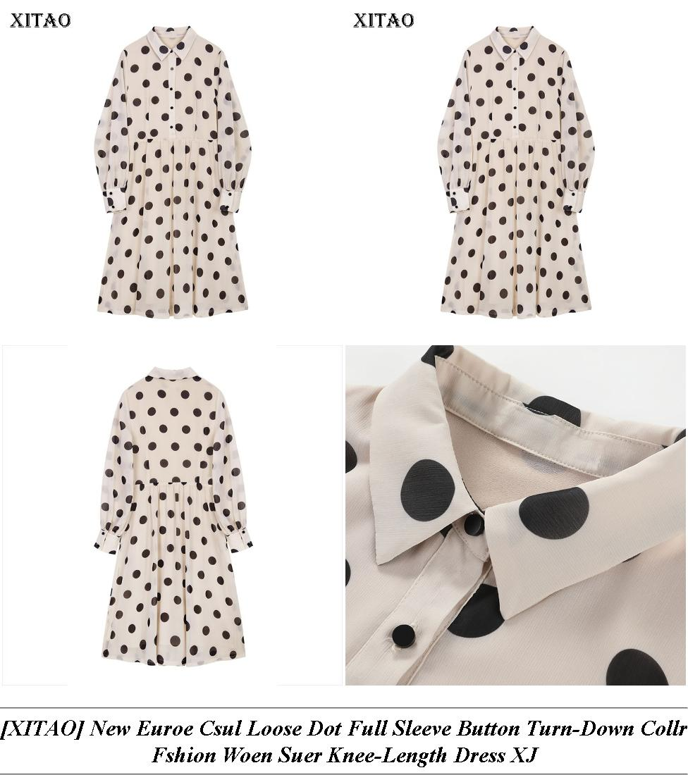 Lack Tie Optional Dresses For Wedding - Est Clothing Sale Wesites - Semi Formal Maxi Dress For Wedding