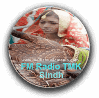 FM Radio 100.20 Tando Muhammad Khan