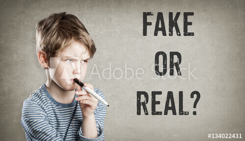 How to Identify Fake Profile in Facebook