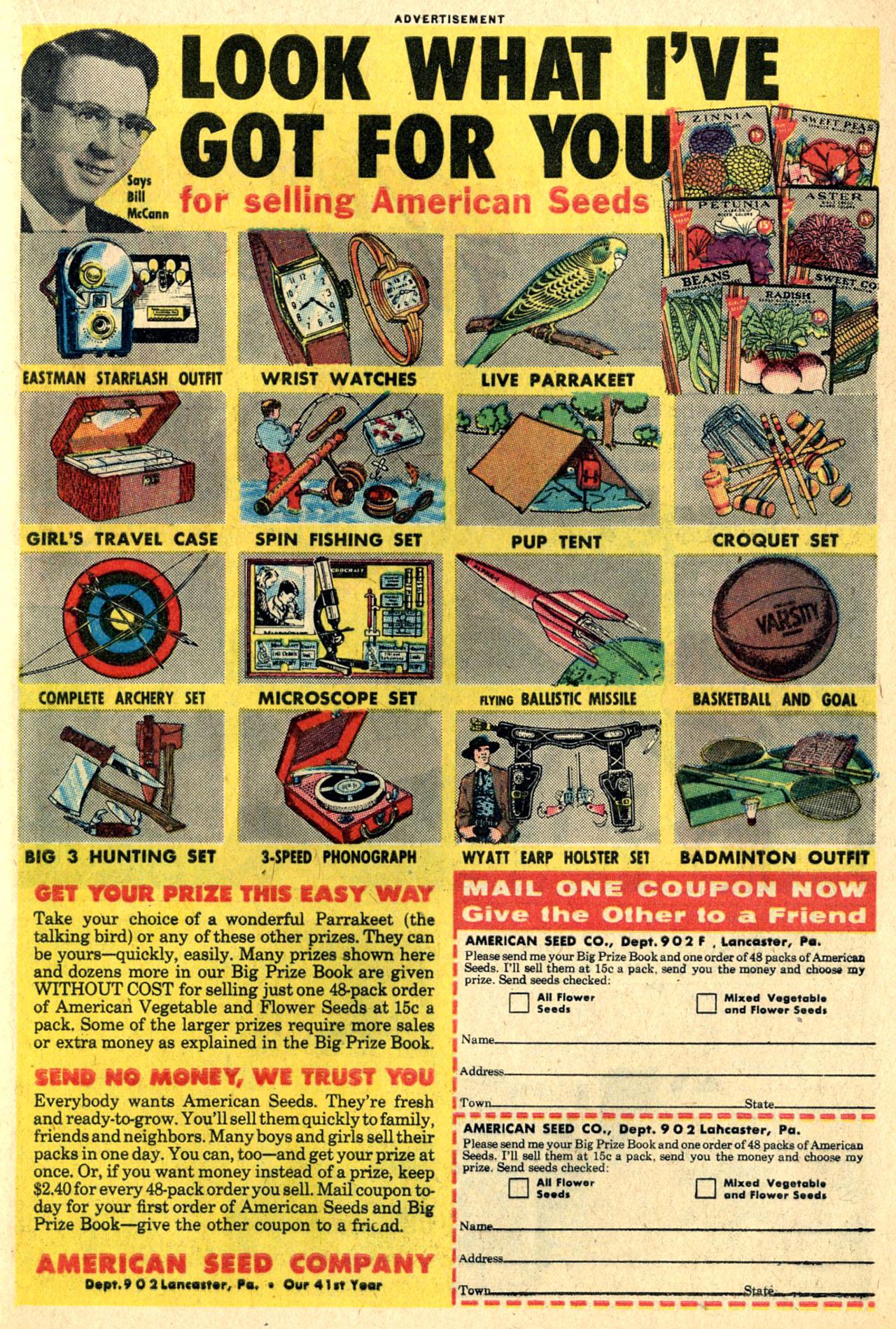 Read online Detective Comics (1937) comic -  Issue #265 - 17