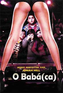 babaca Download   O Babá(ca)   BDRip AVI Dual Áudio + RMVB Dublado