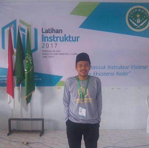 Fiqhy - Ketua PAC 2016-2018