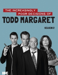 The Increasingly Poor Decisions of Todd Margaret 1 | Bmovies