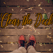 Clear the Deck - A 2018 Celebration of Creativity