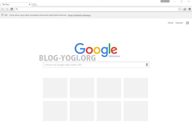 Google Chrome 53.0.2785.89 Terbaru