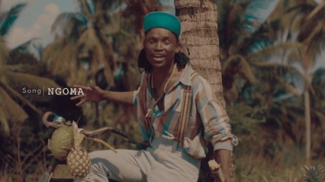 Barnaba Ft Aslay - Ngoma Video