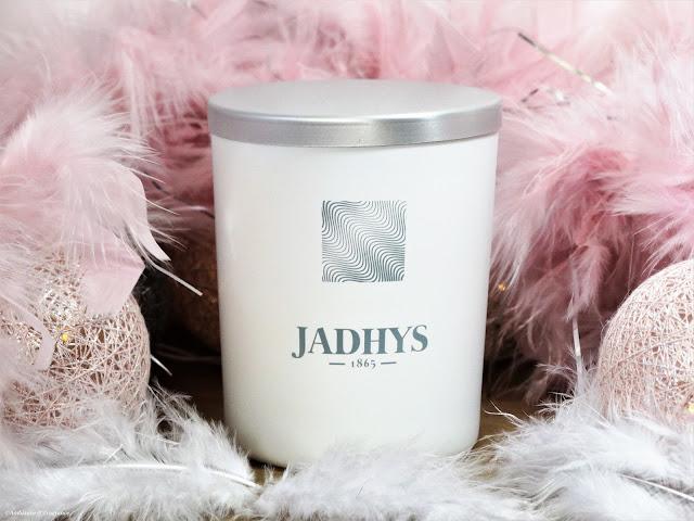 Avis Cocon de Douceur de Jadhys 1865, blog bougie, blog parfum, blog beauté
