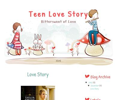 blog teması
