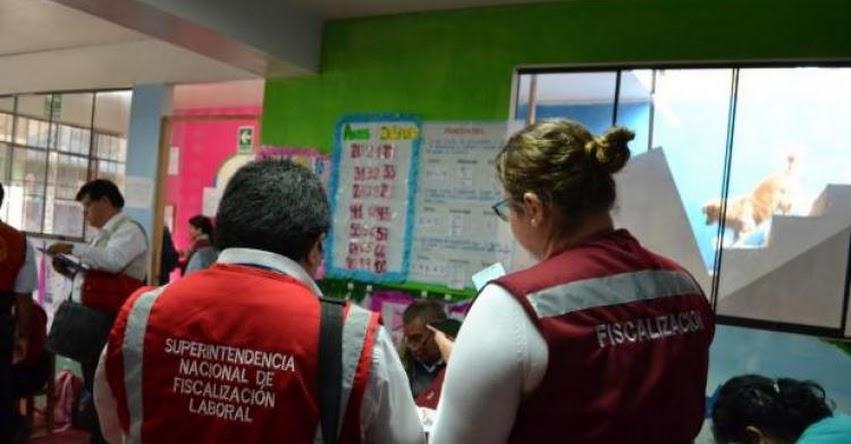 INDECOPI alerta sobre más de 1,500 colegios informales en Lima - www.indecopi.gob.pe