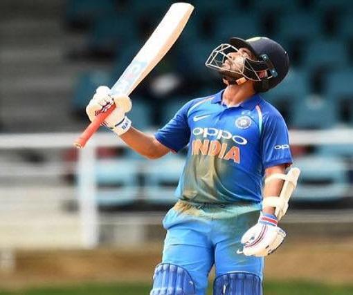 टीम इंडिया का ऐलान, अजिंक्या रहाणे को अफगानिस्तान के खिलाफ मिली कप्तानी